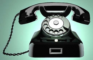 home-telefoon