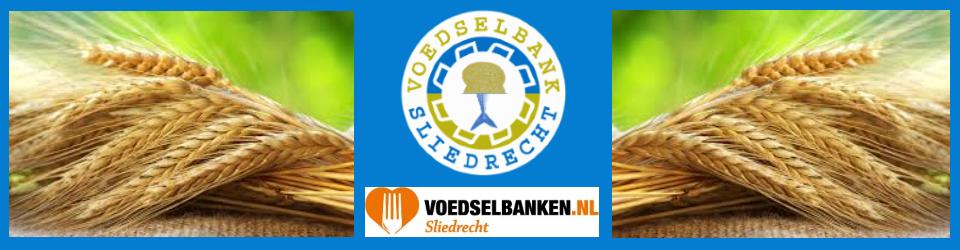 Voedselbank Sliedrecht